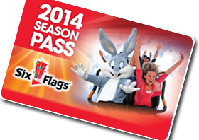 Save up to 50% with 41 Six Flags coupons, promo codes or discounts for December
